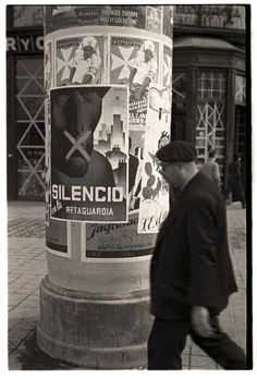 Barcelona 1937 Foto:BRANGULÍ, Josep Spanish War, Lest We Forget, Civilization, Finland, Croatia, Belgium, Germany, Europe, In This Moment