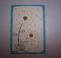Dandelions flowers pinterest dandelions for Michaels arts and crafts virginia beach