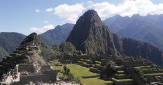 Acabo de compartir la foto de Anthony Cortijo Fiestas que representa a: Machu Picchu