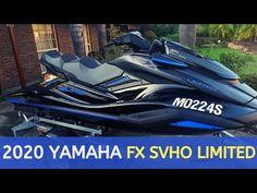 Yamaha Waverunner, Jet Skies, Water Toys, Yachts, Skiing, Boats, Ships, Youtube, Boating