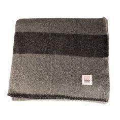 Topo Designs Blanket