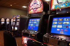 Evangeline Downs Racetrack & Casino - Races & Aces Off-Track Betting Parlors | EvangelineDowns.com