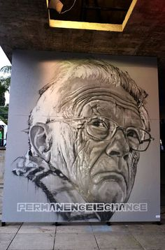 German Artist ECB in Sao Paulo, Brazil - StreetArt101