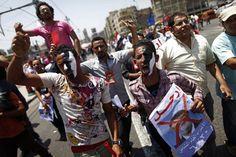 2nd revolution in Egypt (photo 07)