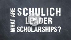Schulich Leader Scholarships: Creating the next generation of technology innovators Undergraduate Scholarships, International Scholarships, Career College, Career Choices, Stem Science, Amelie, Mathematics, School Stuff, Awards