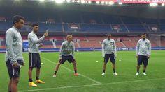 Participez à la #HuaweiBattle avec le Paris Saint-Germain !