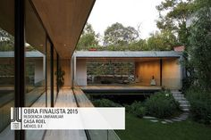 Gallery - CEMEX Announces National Finalists of XXIV Building Awards - 32