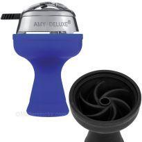 Amy Hot Cut - Foyer & système de chauffe - Hot Cut 2 - Bleu