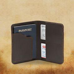 $63 .. passport case. my cruise gift for my honey :)