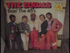 The Equals - Baby, Come Back - YouTube