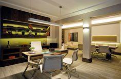Projeto-de-escritórios-residenciais9 - Projetos de Casas Grátis