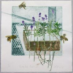 Lynn Bailey | 'Rooftop Bees II'