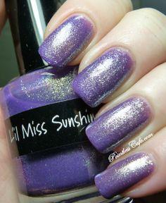 Lil' Miss Sunshine