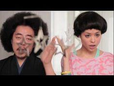 """レキシ / きらきら武士 feat. Deyonna     出女 = 椎名林檎   rekishi """"KIRA KIRA BUSHI""""   ( blessless SAMURAI )"""