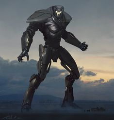 ArtStation - Obsidian Fury, Stephen Zavala