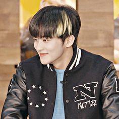 Mark Lee, U Mark, Bruce Lee, Nct 127 Mark, Lee Min Hyung, V Live, Boyfriend Material, Taeyong, Jaehyun