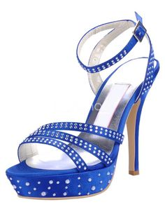 Cheap shoes european, Buy Quality shoes women heels directly from China heel lifts for shoes Suppliers: Peep Toe Stiletto Heel Platform High Heel Platform Black Lace Wed Bridal Sandals, Bridal Shoes, Zapatos Peep Toe, Wedding Shoes Online, High Heels For Prom, Ivory Shoes, Wedding Heels, Blue Wedding, Party Shoes