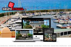 Grupo Actialia somos una empresa que ofrecemos servicio de diseño web en Masnou. Ofrecemos diseño de páginas web, programación a medida, tienda online, blog social. Para más información www.grupoactialia.com o 93.516.00.47