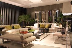 Trastes e Contrastes furniture COLONIAL sofa together with ASHTON chaiselongue...will leváveis happily ever after!!!
