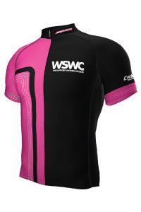 WSWC-We support women's cycling-CI Women's Cycling SS Jersey -- JAKROO Online Store