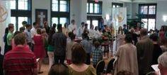 Worship – All Saints Episcopal Church