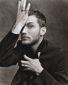 oh Jude Law...