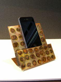 "PIPER :: ""Cell Phone Stand II"" By Christi Schwebach"