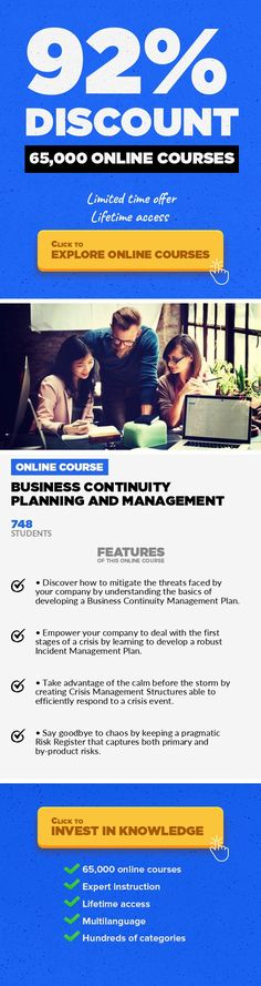 Business Continuity HttpWwwStayinbusinessComResource