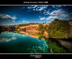 Buitrago de Lozoya   Madrid   HDR