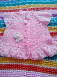 Crochet Baby, Sweaters, Fashion, Amigurumi, Tejidos, Loom Knit, Moda, Fashion Styles, Sweater