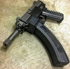 Intratec Tec-22Loading that magazine is a pain! Get your Magazine speedloader today! http://www.amazon.com/shops/raeind