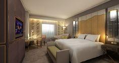 Hilton Podgorica Crna Gora, Montenegro - Guest Room