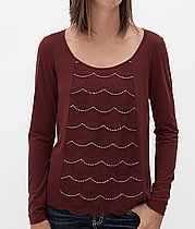 Daytrip Beaded Top