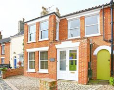 Suffolk Cottage is truly wonderful. It has been beautifully furnished with views of the Lighthouse from some of the bedrooms. Suffolk Cottage, Three Bedroom House, Sleep, Outdoor Decor, Vacation, Home Decor, Products, Homemade Home Decor, Vacations