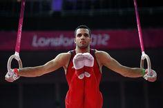 Danell Leyva U. Nbc Olympics, 2012 Summer Olympics, Winter Olympics, Gymnastic Rings, Male Gymnast, Olympic Athletes, S Man, Olympians, Olympic Games