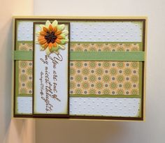 Card by RTJmom using Verve Stamps.  #vervestamps
