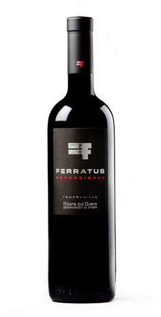 Ferratus Sensaciones 2006  6 botellas 145€  24'15€/botella