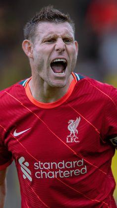 James Milner, Yorkshire Tea, Liverpool Fc, Thailand, Mens Tops, T Shirt, Strong, Fashion, Supreme T Shirt