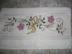 Elsa, Album, Embroidery, Hand Embroidery Designs, Craft, Woman, Templates, Embroidered Flowers, Towels