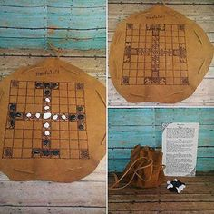 wikinger brettspiel wei e hnefatafl sammlung diy spiele spiele selber basteln pinterest. Black Bedroom Furniture Sets. Home Design Ideas