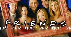 """Can You Remember """"Friends?"""" Play now and see how well you remember this TV series. Friends Quizzes Tv Show, Tv Show Quizzes, Friends Trivia, Online Quizzes, Fun Quizzes, Friends Tv Show, Friend Quiz, Funny Questions, Personality Quizzes"""