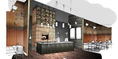 A recipe for success: Fenwick Newcastle's new food hall | Fenwick