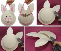 Easter Kids DIY