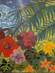 Mosaic                                                                                                                                                      More
