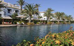 Finca Cortesin Hotel Golf and Spa in Spain - Pursuitist Beach Hotels, Beach Resorts, Hotel Marbella, Marbella Spain, Hotel Amalfi, Malaga Spain, Andalucia Spain, Seaside Resort, Resort Villa