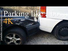 Parking like a boss | Estacionamento à patrão | 4K UHD 2160p.  Watch the youtube.com/animalsinternet video at https://www.youtube.com/watch?v=trv0wljId1Q&feature=youtu.be.  #parking #boss #parkinglikeaboss #park #carpark #parkinglot #road #car #cars #auto #automotive #estacionamentoapatrao #estacionamento #patrão #carro #carros #automóvel #automóveis #4k #uhd #2160p #subscribe #like #favorite #comment #follow #share #retweet #repin #email