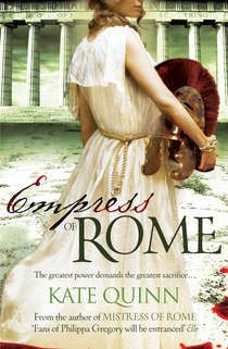 Empress of the Seven Hills/Empress of Rome - Kate Quinn.  Currently reading this one...almost finished....
