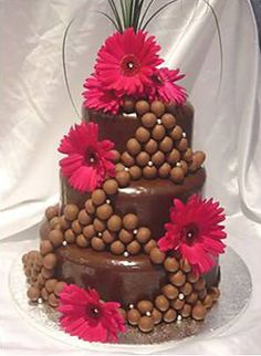 40+ Best And Sweet Chocolate Cake | A House of Fun