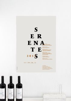 Type / Poster