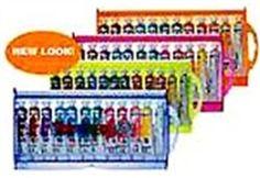 Τέμπερα TOY COLOR 7,5 ml σετ 12 χρώματα σε πλαστική πρακτική συσκευασία. Άνω των 3 ετών